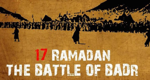 battle-of-badr