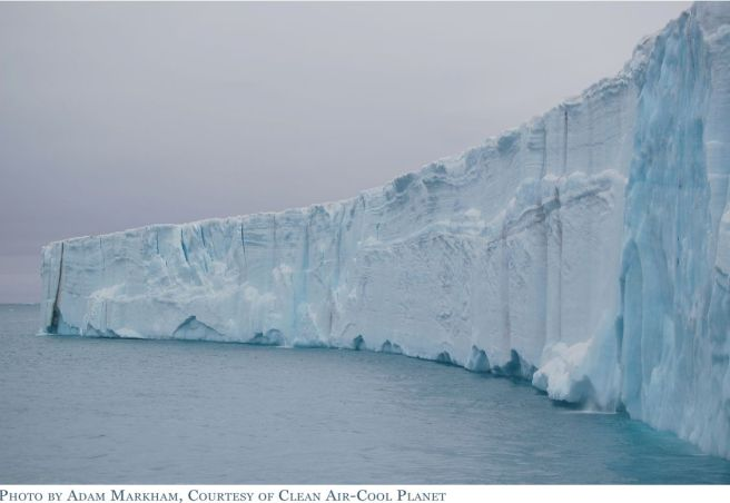 Antarctic-Ice-Wall-Flat-Earth-7